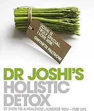 Dr. Joshi's Holistic Detox