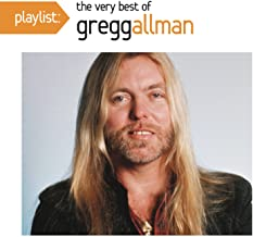 Playlist: Very Best Of Gregg Allman
