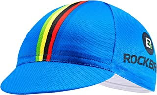 RockBros Cycling Sun Cap Ployester Breathable Baseball Hat for Men Awsome Motorcycle Caps