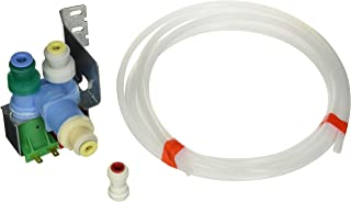 Water Inlet Valve Kit For Replacement Whirlpool W10408179 4389177