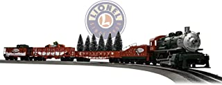 lgb christmas train set