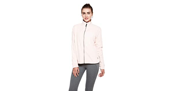 Satva Lightweight Full Zip Stand Collar Yoga Workout Sarva Quilted Jacket Coat With Pockets