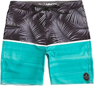 Boardshort Bademode Badehose RIP CURL VOLLEY FLY OUT 16 Boardshort 2019 bright