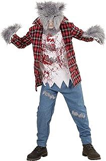 WIDMANN Disfraz para ninos de hombre lobo