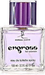 Engross by Dorall Collection for Women - Eau de Toilette, 100ml