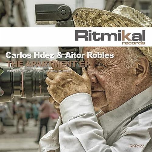 Aitor and carlos