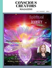 Conscious Creators Magazine (Spiritual Journey and Kids Book 3)