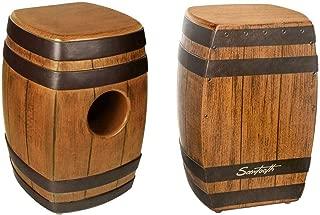 Sawtooth ST-WBSC-S Wine Barrel Cajon