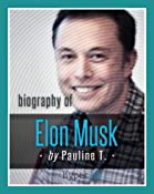 Biografía De Elon Musk (Spanish Edition)