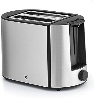WMF 0414130011 Bueno Paslanmaz Çelik Ekmek Kızartma Makinesi [ Inox ] - 3200000442, Gri