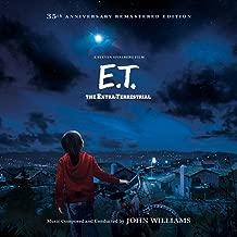 E.T. THE EXTRA-TERRESTRIAL SET