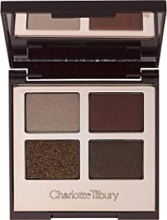 CHARLOTTE TILBURY Colour-Coded eyeshadow palette,the uptown girl by CHARLOTTE TILBURY