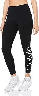 Calvin Klein Women's Logo High Waist 7/8 Legging