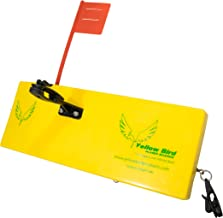 Yellow Bird Fishing Products Totally Redesigned New 12
