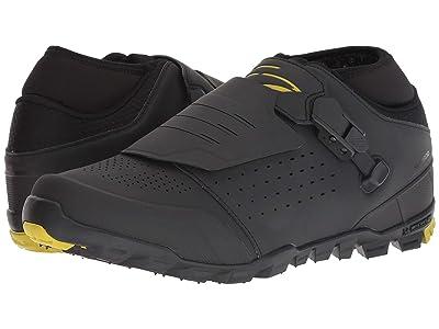 Shimano SH-ME701 (Black) Cycling Shoes