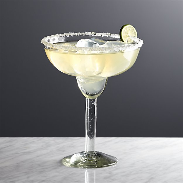 /garcia-margarita-glass/s189081 | Crate and Barrel