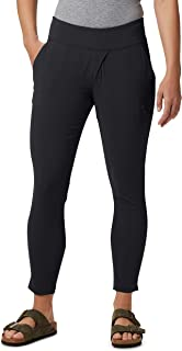Womens Dynama Ankle Pant for Climbing, Hiking, Cross-Training, or Everyday Use