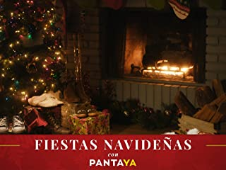 Fiestas Navideñas con Pantaya