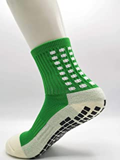 SHAO, Calcetines Antideslizantes fútbol, fútbol-Sala. Anti-Slip