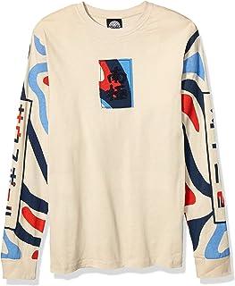 Men's Utility Fashion T-Shirt (Short & Long Sleeve)
