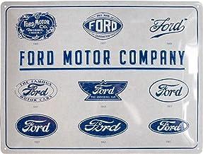 Suchergebnis Auf Für Ford Mustang Schild