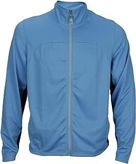 ALO Sport Men's Light Weight Runners Jacket