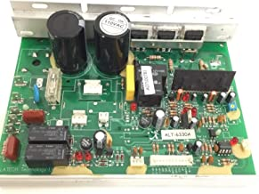 Sole Fitness Lower Controller Control Board LpCA Works F63 F 63 65 80 85 S77 Treadmill