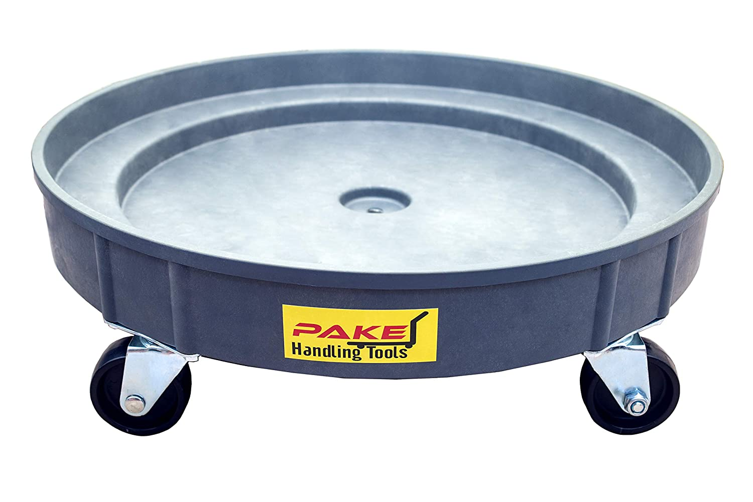 Pake Handling Max 86% OFF Tools 30 Purchase Gallon and 55 - Dolly Drum Durable