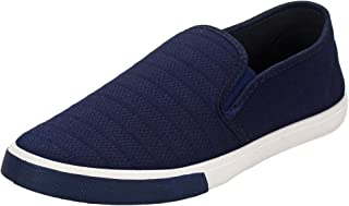 Bersache Blue Loafer & Moccaains Shoe Casual And Party Wear For Men