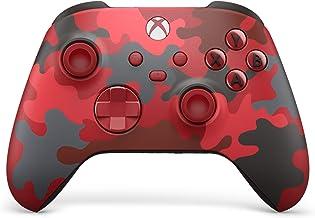 Microsoft Controller wireless per Xbox, Edizione speciale Daystrike Camo
