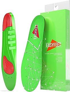 Shoe Inserts Men & Women - Running Insoles Men - Athletic Insoles for Men - Sport Shoe Insoles Women - Extra Cushioning In...