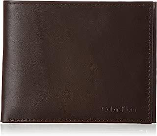 Calvin Klein Jeans Brown Men's Wallet (79370102)
