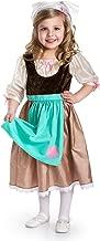 Little Adventures Cinderella Day Dress Princess Dress Up Costume for Girls