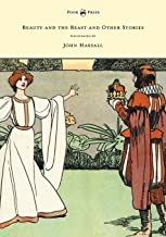 Beauty and the Beast and Other Stories Illustrated by John Hassall