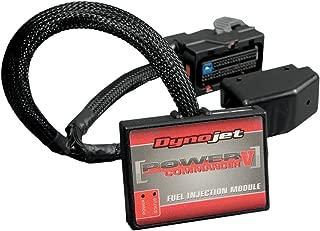 Dynojet Research Power Commander V 16-035 for Honda VTX 1800 C /  02-03 Retro Models 2002-2008