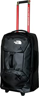 Accona 26 Carry-Ons Luggage Travel Rolling Bag RTO (Tnf Black)