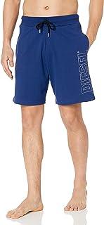 Diesel Men's Umlb-pan Shorts Pajama Bottom