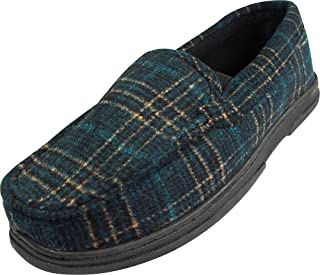 mens slippers discount