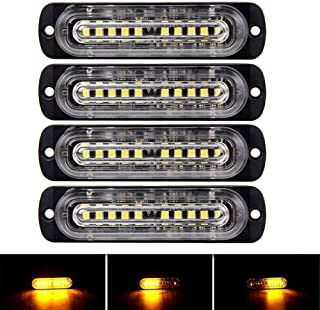 Best amber and white strobe lights Reviews