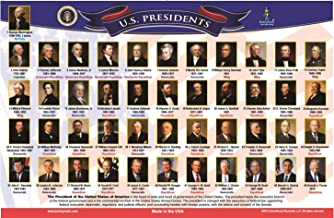 Best list of presidents of the united states Reviews