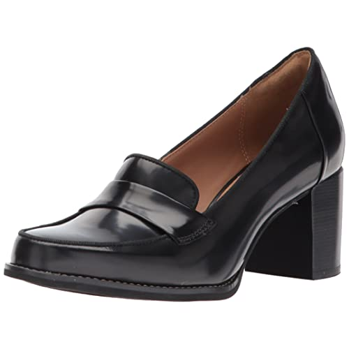 a437a4ee4bc CLARKS Women s Tarah Grace Penny Loafer