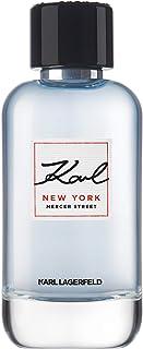 Karl Lagerfeld Karl New York Mercer Street for Men Eau de Toilette 100ml