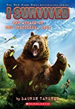 i survived a grizzly bear attack book