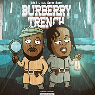 Burberry Trench [Explicit]