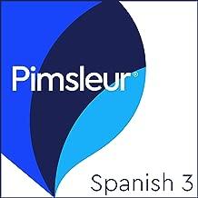 pimsleur spanish 3