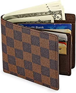 supreme lv wallet replica
