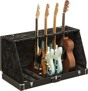 Fender Classic Series Case 7-Guitar Stand - Black