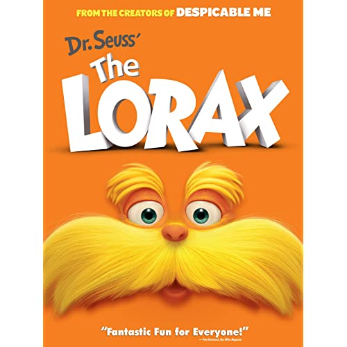Dr Seuss The Lorax Full Movie In English