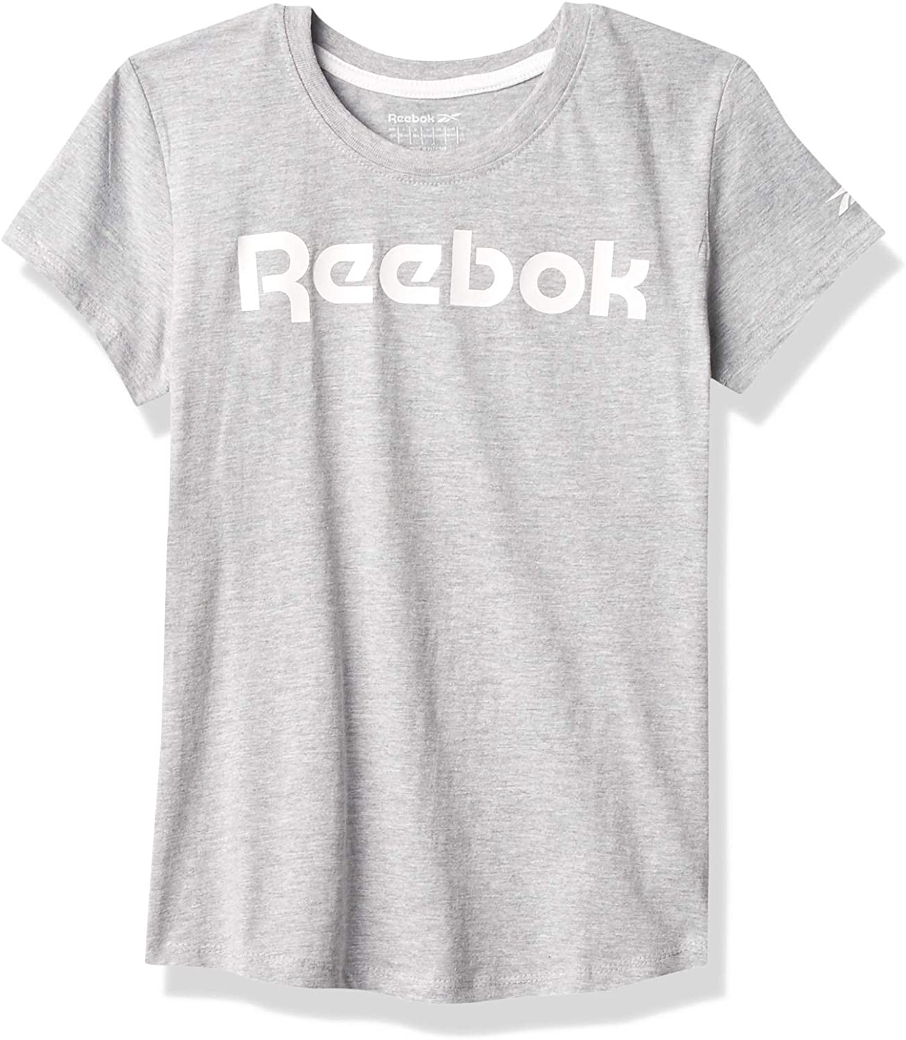 In stock Reebok Girls' T-Shirts NEW before selling ☆ Ss