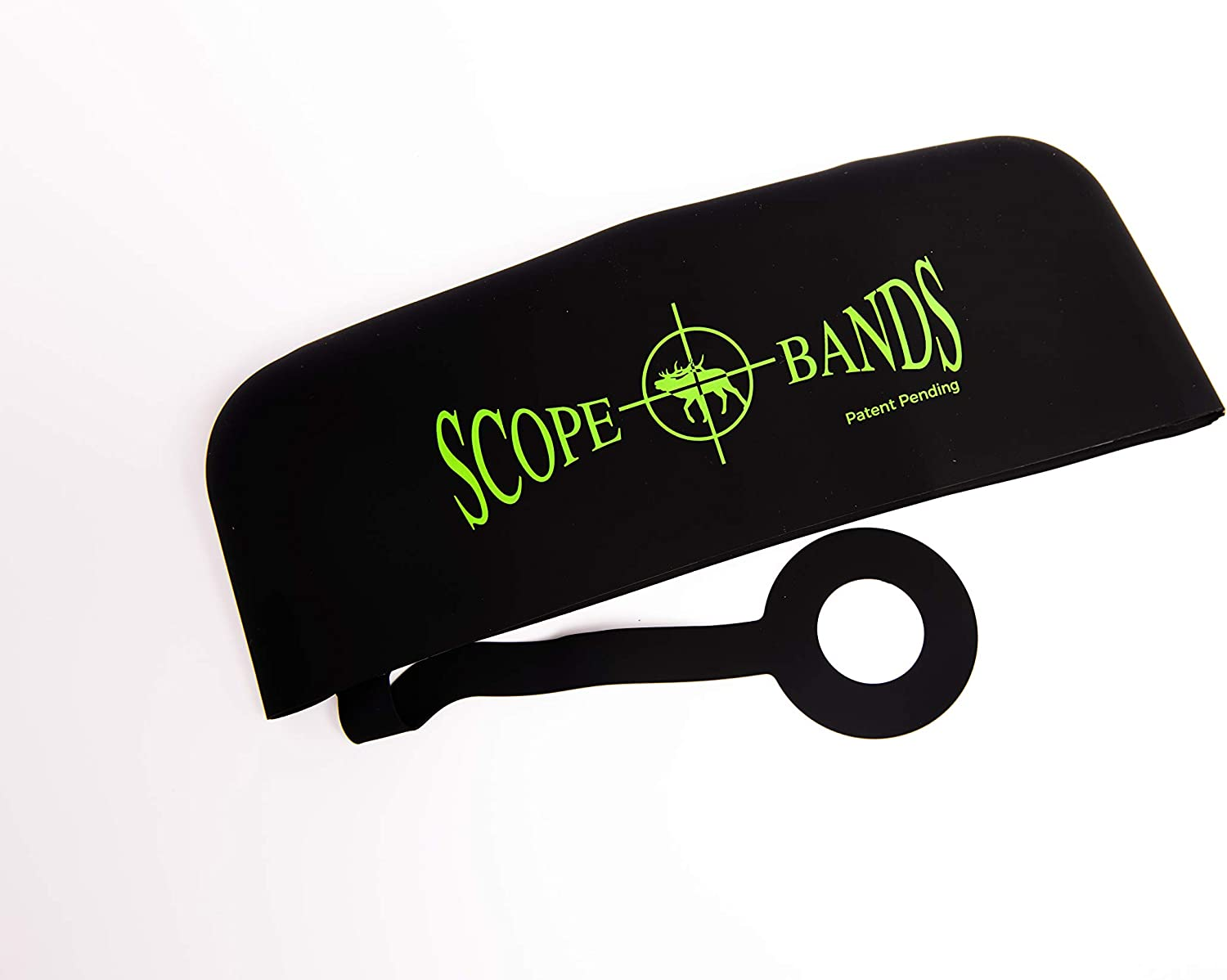 Sniper - Universal Closed-Top Spasm price Rifle Large-scale sale are Fit Stretch Scope Covers